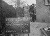 SD790111K, Ordnance Survey Revision Point photograph in Greater Manchester
