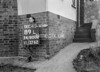 SD800289L, Ordnance Survey Revision Point photograph in Greater Manchester
