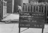 SD780295A, Ordnance Survey Revision Point photograph in Greater Manchester