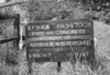 SD790394A, Ordnance Survey Revision Point photograph in Greater Manchester