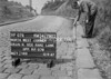 SD790207A, Ordnance Survey Revision Point photograph in Greater Manchester