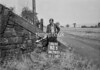 SD780382B, Ordnance Survey Revision Point photograph in Greater Manchester