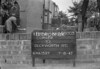 SD800382A, Ordnance Survey Revision Point photograph in Greater Manchester