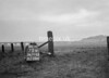 SD790375W, Ordnance Survey Revision Point photograph in Greater Manchester