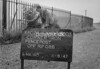 SD800302A, Ordnance Survey Revision Point photograph in Greater Manchester