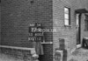 SD800277R, Ordnance Survey Revision Point photograph in Greater Manchester