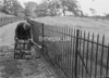 SD790358B, Ordnance Survey Revision Point photograph in Greater Manchester