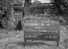 SD790384C, Ordnance Survey Revision Point photograph in Greater Manchester