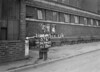 SD790257L, Ordnance Survey Revision Point photograph in Greater Manchester