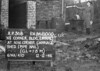 SD800036B, Ordnance Survey Revision Point photograph in Greater Manchester