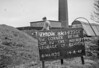 SD790193A, Ordnance Survey Revision Point photograph in Greater Manchester