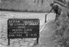 SD800324A, Ordnance Survey Revision Point photograph in Greater Manchester