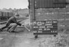 SD790129B, Ordnance Survey Revision Point photograph in Greater Manchester