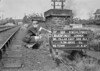 SD790236A, Ordnance Survey Revision Point photograph in Greater Manchester