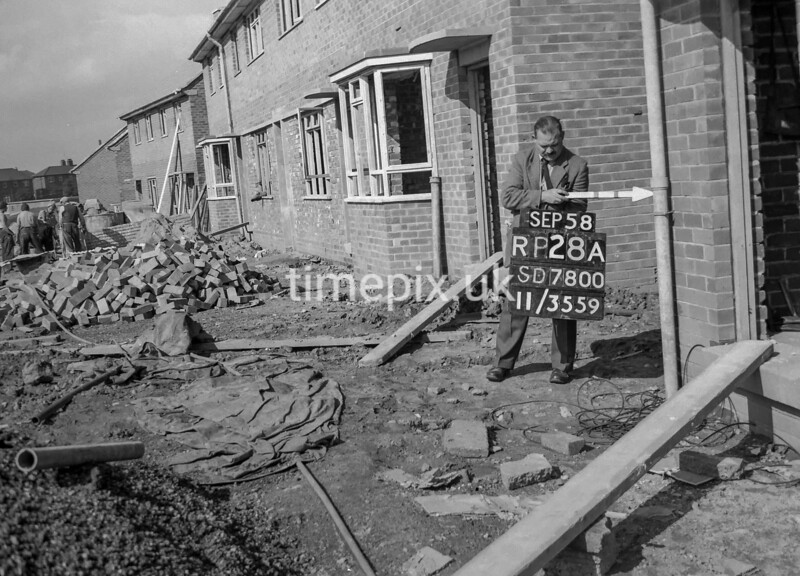 SD780028A, Ordnance Survey Revision Point photograph in Greater Manchester
