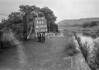 SD780354K, Ordnance Survey Revision Point photograph in Greater Manchester