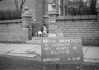 SD790052A, Ordnance Survey Revision Point photograph in Greater Manchester