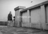 SD790229A, Ordnance Survey Revision Point photograph in Greater Manchester