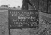 SD800186K, Ordnance Survey Revision Point photograph in Greater Manchester