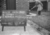 SD790010B, Ordnance Survey Revision Point photograph in Greater Manchester
