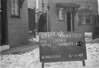 SD790112L, Ordnance Survey Revision Point photograph in Greater Manchester