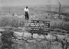 SD790219A, Ordnance Survey Revision Point photograph in Greater Manchester