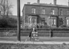 SD790218A2, Ordnance Survey Revision Point photograph in Greater Manchester