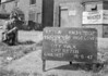 SD780271A, Ordnance Survey Revision Point photograph in Greater Manchester
