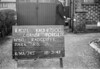 SD790002L, Ordnance Survey Revision Point photograph in Greater Manchester