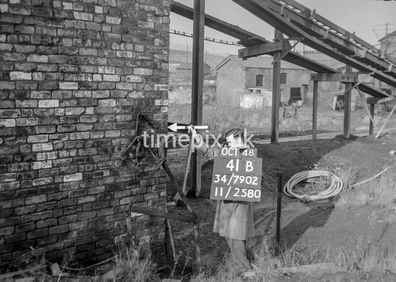 SD790241B, Ordnance Survey Revision Point photograph in Greater Manchester