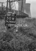 SD800250W1, Ordnance Survey Revision Point photograph in Greater Manchester