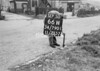 SD790166W, Ordnance Survey Revision Point photograph in Greater Manchester