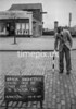 SD790140A, Ordnance Survey Revision Point photograph in Greater Manchester