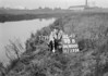 SD800098B, Ordnance Survey Revision Point photograph in Greater Manchester
