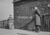 SD790229K, Ordnance Survey Revision Point photograph in Greater Manchester