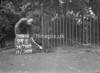SD790394S, Ordnance Survey Revision Point photograph in Greater Manchester