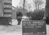 SD820321B, Ordnance Survey Revision Point photograph in Greater Manchester