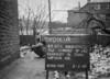 SD840267A, Ordnance Survey Revision Point photograph in Greater Manchester