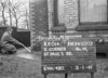 SD820201A, Ordnance Survey Revision Point photograph in Greater Manchester