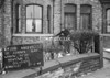SD820328B, Ordnance Survey Revision Point photograph in Greater Manchester