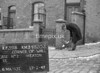 SD820339B, Ordnance Survey Revision Point photograph in Greater Manchester