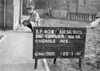 SD810140K, Ordnance Survey Revision Point photograph in Greater Manchester