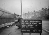 SD840243L, Ordnance Survey Revision Point photograph in Greater Manchester