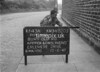 SD820343A, Ordnance Survey Revision Point photograph in Greater Manchester