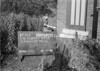 SD840192A, Ordnance Survey Revision Point photograph in Greater Manchester