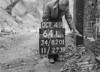 SD820164L, Ordnance Survey Revision Point photograph in Greater Manchester