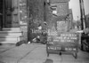 SD830165B, Ordnance Survey Revision Point photograph in Greater Manchester