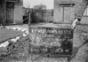 SD830341B, Ordnance Survey Revision Point photograph in Greater Manchester