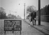 SD830136A, Ordnance Survey Revision Point photograph in Greater Manchester