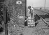 SD830298B, Ordnance Survey Revision Point photograph in Greater Manchester